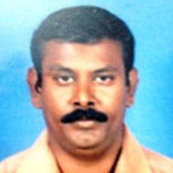 Mr. K. Antony Manoj Kumar